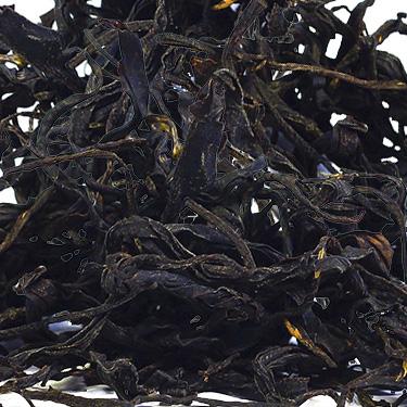 грузинский дикий чёрный чай