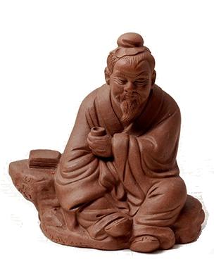 Фигурка Лунь Юй
