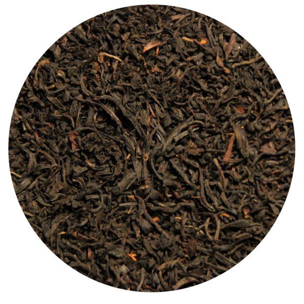 Грузинский классический чёрный чай Шота Битадзе