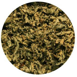 Грузинский горный чай из листьев и цветов дикой айвы