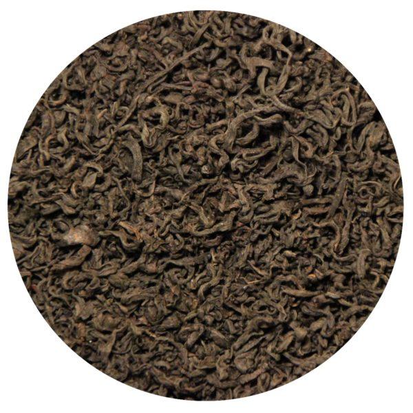 Грузинский черничный чай