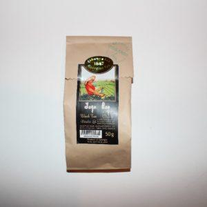 Грузинский классический чёрный чай в подарочной упаковке