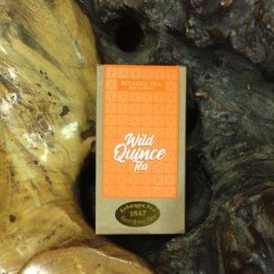 Высокогорный айвовый чай в подарочной упаковке
