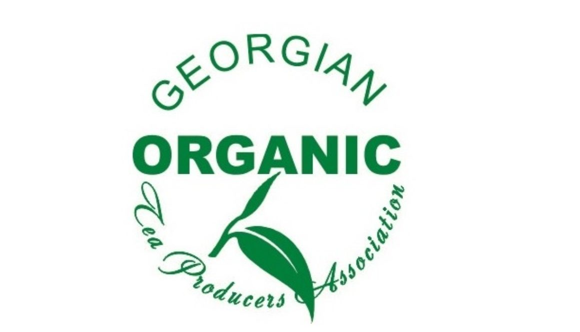Georgian organic tea producers assosiation