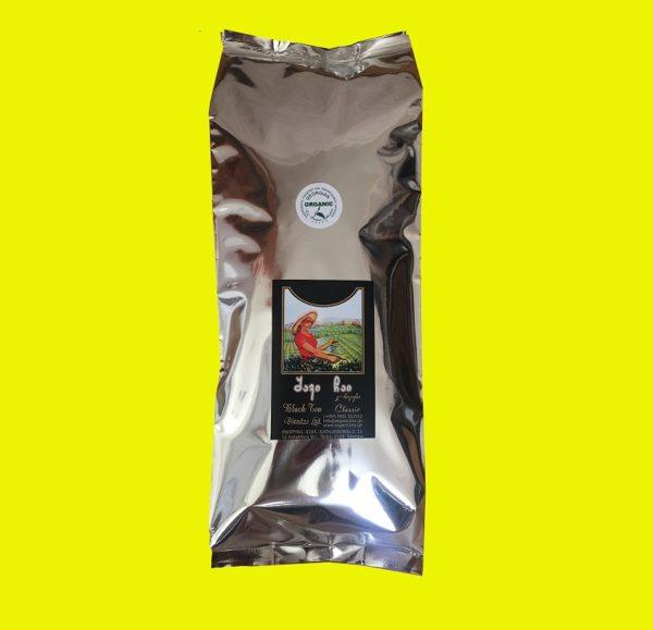 Грузинский классический чёрный чай (500 грамм)