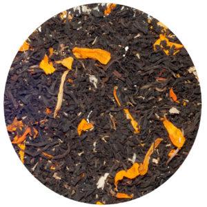 Тонизирующий чай