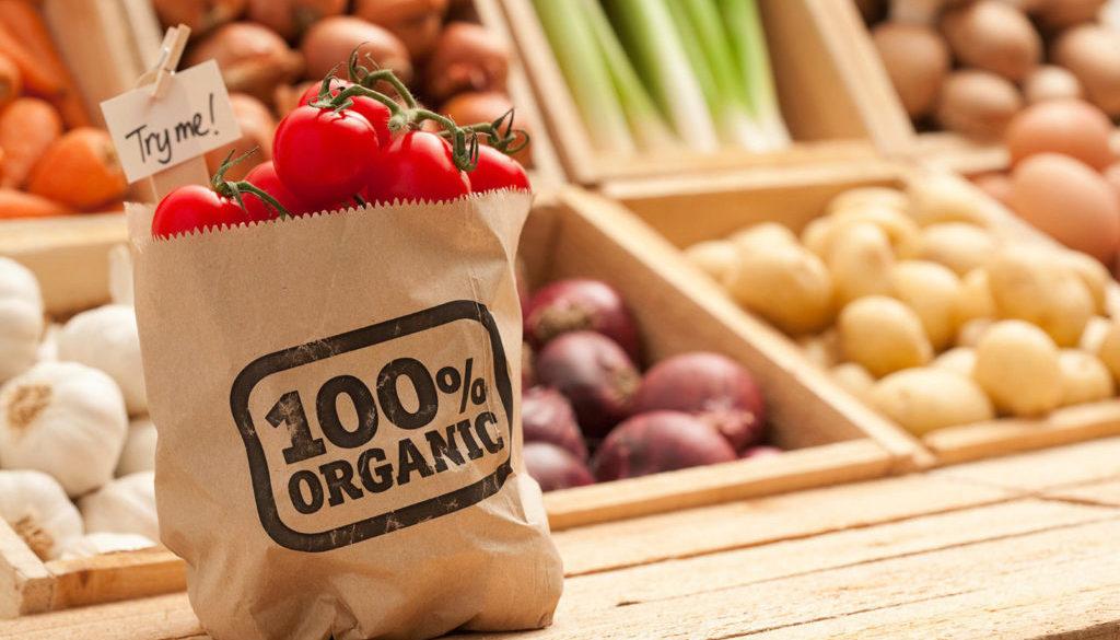 Organic Russia