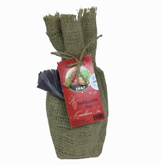 Чай Хванчкара