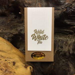 Грузинский  высокогорный дикий белый чай в подарочной упаковке