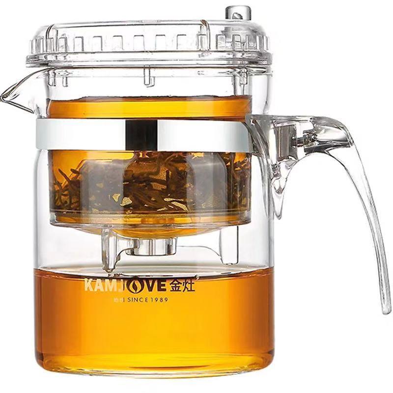 Чайник гунфу (типод) Kamjove — 300ml