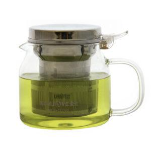 Чайник заварочный стеклянный АР-01—450ml