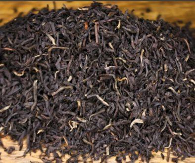 Природа чая в традиционной китайской медицине
