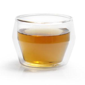 Чайная чашка стеклянная 170А-180ml