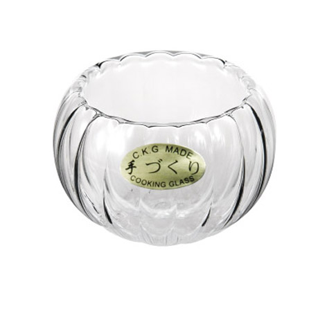 Чайная чашка стеклянная -50ml