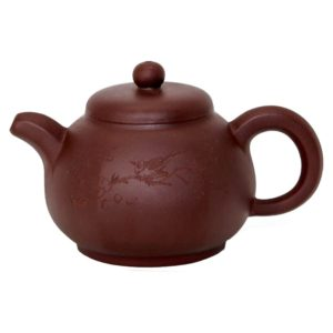 Чайник заварочный глиняный «Сяо Пин»