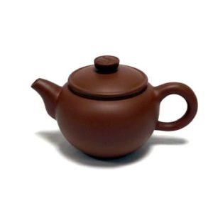 Чайник заварочный глиняный «Ба Гуа»
