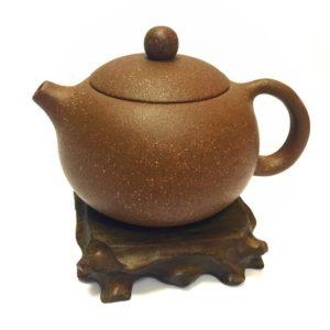 Чайник глиняный «Красавица Си Ши»