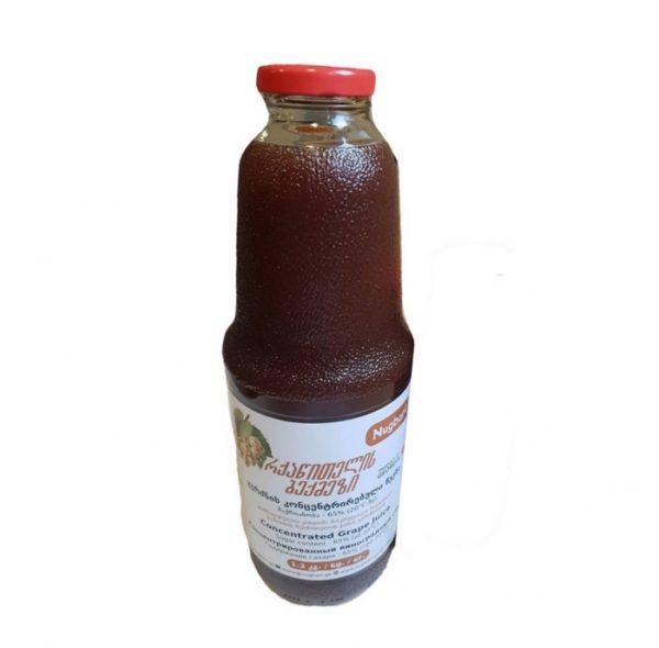 Виноградный сок Нугбари 1,3 кг