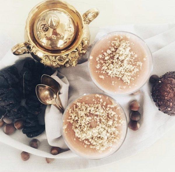 Пеламуши - грузинская сладость