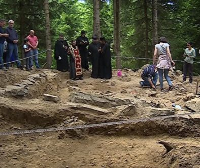 В Грузии найдены древнейшие артефакты