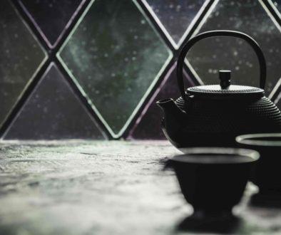 Основные способы заваривания чая