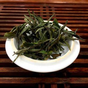 Грузинский дикий белый чай от Шоты Битадзе